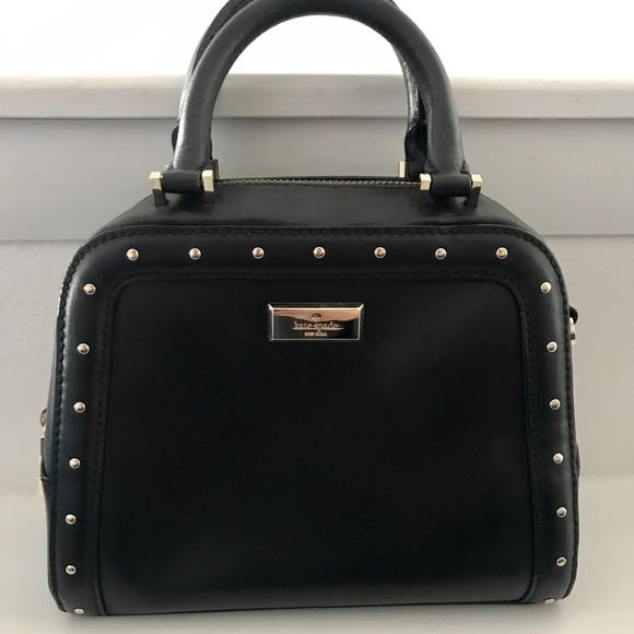 Kate Spade Studded Handbag